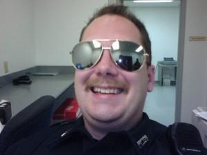 Cop John